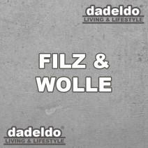 Filz & Filzwolle