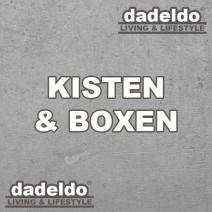 Kisten und Boxen