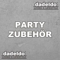 Party Zubehör
