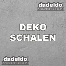 Schalen Deko